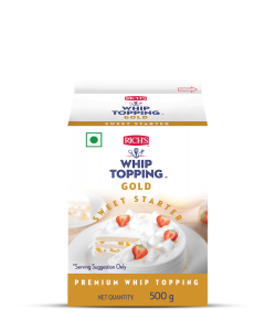 Rich's Whip Topping® Gold 500 Gms pack