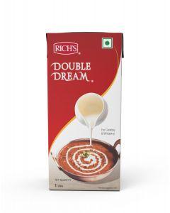 Rich's Double Dream